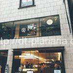 ( ・×・)加熱式たばこ「プルームテック」専門店の2階にVERVEコーヒーとのコラボカフェがあるよ!銀座