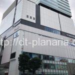 ( ・×・)待ってました!上野広小路駅にビッグな複合ビルがオープン!大人なPARCOにワクワク