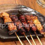 ( ・×・)「元祖やきとり串八珍」が東上野にオープン!安くて美味しい「奥の都どり」の焼き鳥でした