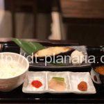 ( ・×・)上野広小路のパルコヤに夜でも和定食が食べられる粕漬けが美味しい居酒屋さんがあるよ「浅草銀鯱」
