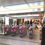 ( ・×・)銀座線上野駅の駅ナカに「Echika fit上野( エチカフィット上野)」が復活!サンマルクカフェや300円ショップも