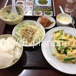 ( ・×・)上野で大人気の中華料理店ランチはいつも大賑わい「晴々飯店(セイセイハンテン)」
