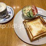 ( ・×・)稲荷町駅からすぐ!リーズナブルで居心地がいい喫茶店「カフェメイプル」