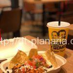 ( ・×・)渋谷にメキシカンのファストフード発見!ブリトーボウルを食べてみた「Guzman y Gomez(グズマン イー ゴメズ)」