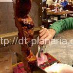 ( ・×・)みんなでワイワイ肉祭り!ランチシュラスコは割安でおススメです「TUCANO'S(トゥッカーノ)」渋谷