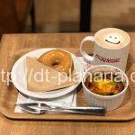 ( ・×・)渋谷のクリスピークリームドーナッツがリニューアル!限定メニューもあるよ