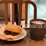 ( ・×・)秋葉原のはちパンカフェがリニューアル!テイクアウトのパンが増えていたよ