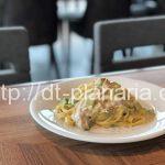 ( ・×・)渋谷でイタリアンランチはここで決まり!料理も美味しくて、1000円以下、土日もやってて、景色も良い!「PIZZERIA ROMANA e TORATTORIA IL Ritrovo(イル リトローボ」