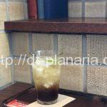 ( ・×・)上島珈琲店の今年のコーヒーソーダは少し大人の「コーヒートニック」ですよ!