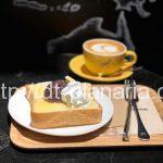 ( ・×・)田原町駅からすぐ!ペリカンのパンのトーストとラテアートが可愛いカフェ「SPLENDOR COFFEE」