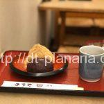 ( ・×・)有楽町に昔からある人気の甘味処「おかめ」でおはぎを食べてきたよ!混雑時には交通会館の店舗に行くのかベストです