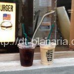 ( ・×・)隅田川の風を感じながら美味しいコーヒーを飲みあ歩きできるコーヒースタンド「LEAVES COFFEE APARTMENT」