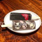 ( ・×・)GINZA SIXの中の穴場スポット的カフェで高クオリティのアイスバーはいかが?着物ショップの中のカフェ「JOTARO SAITO GINZA SIX店(ジョウタロウ・サイトウ・カフェ)」