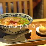 ( ・×・)中国の本格的な蘭州牛肉ラーメンのお店「老蘭州」