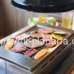 ( ・×・)五反田でA4.A5ランクの和牛が食べ放題ランチを食べてきた!「和牛 焼肉 肉屋の台所」