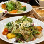 ( ・×・)日本橋高島屋新館オープン!野菜が美味しい「HATAKE CAFE」はオススメですよ!