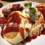 ( ・×・)北千住の「オリジナルパンケーキハウス」で、ふわふわパンケーキ体験!